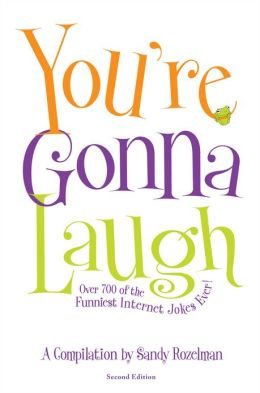 You're Gonna Laugh: Second Edition
