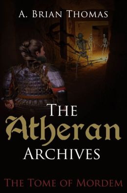 The Atheran Archives: The Tome of Mordem