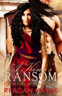 A King's Ransom: Masters of Pleasure