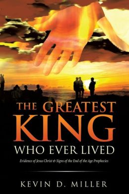 The Greatest King Who Ever Lived