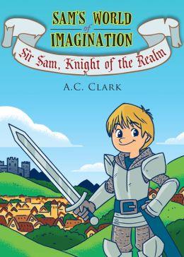 Sam's World of Imagination