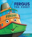 Book Cover Image. Title: Fergus the Ferry, Author: J W Noble