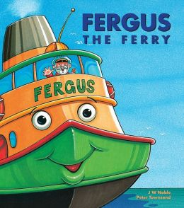 Fergus the Ferry