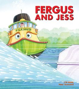Fergus and Jess