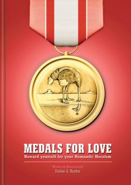 You Deserve A Medal: Honors on the Path to True Love