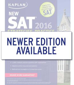 which sat review book is best