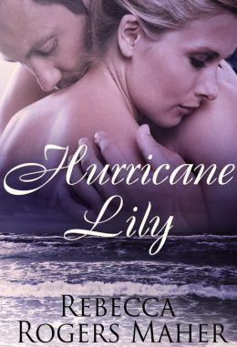 Hurricane Lily