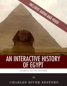 An Interactive History of Egypt (Enhanced Edition)