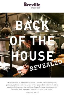 Breville presents Back of the House Revealed (Enhanced Edition)