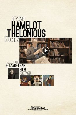 Beyond Hamelot with Thelonious Bouchez (Enhanced Edition)