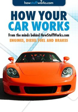 How Cars Work: Engines, Diesel Fuel and Brakes