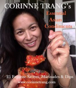 Corinne Trang's Essential Asian Condiments