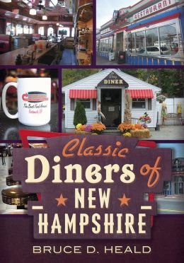 Classic Diners of New Hampshire