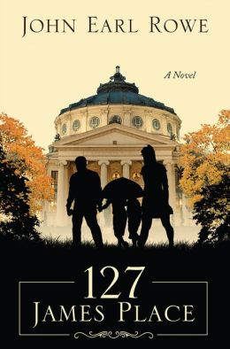 127 James Place: A Novel