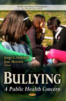Bullying: A Public Health Concern
