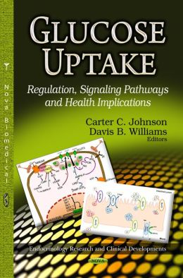 Glucose Uptake: Regulation, Signaling Pathways and Health Implications