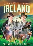 Book Cover Image. Title: Travels with Gannon and Wyatt:  Ireland, Author: Patti Wheeler