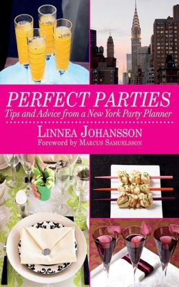 Perfect Parties: Tips and Advice from a New York Party Planner