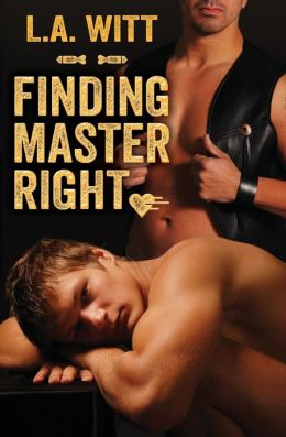 Finding Master Right