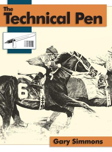 The Technical Pen