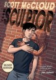 Book Cover Image. Title: The Sculptor (Signed Book), Author: Scott McCloud