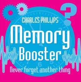 Memory Booster Book