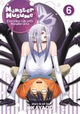 Book Cover Image. Title: Monster Musume Vol. 6, Author: OKAYADO