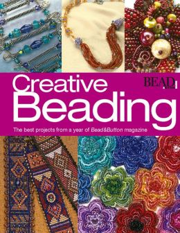 Creative Beading (PagePerfect NOOK Book)