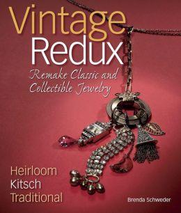 Vintage Redux (PagePerfect NOOK Book)