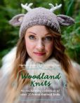 Book Cover Image. Title: Woodland Knits:  20 enchanting projects to make and share, Author: Stephanie Dosen