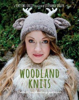 Woodland Knits: over 20 enchanting patterns