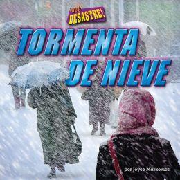 Blizzard (Spanish)