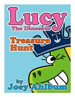 Lucy the Dinosaur: Treasure Hunt