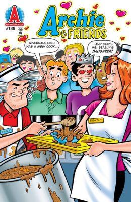Archie & Friends #136