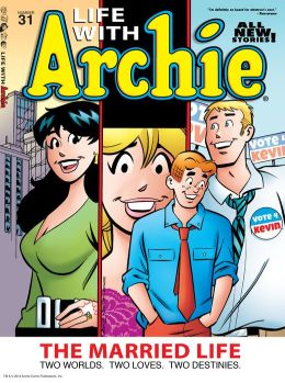 Life With Archie Magazine #31