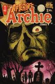 Book Cover Image. Title: Afterlife With Archie #1, Author: Roberto Aguirre-Sacasa