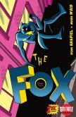 Book Cover Image. Title: The Fox #1, Author: Dean Haspiel Mark Waid