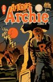 Book Cover Image. Title: Afterlife With Archie #2, Author: Roberto Aguirre-Sacasa