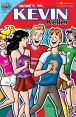 Book Cover Image. Title: Kevin Keller #13, Author: Paul Kupperberg