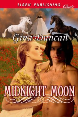 Midnight Moon (Siren Publishing Classic)