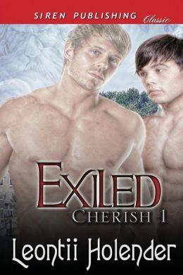 Exiled [Cherish 1] (Siren Publishing Classic Manlove)