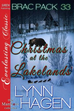 Christmas at the Lakelands' [Brac Pack 33] (Siren Publishing Everlasting Classic ManLove)