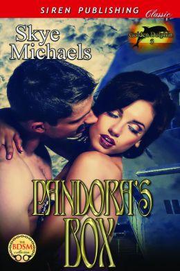 Pandora's Box [Golden Dolphin 5] (Siren Publishing Classic)