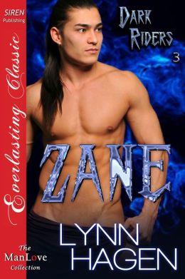 Zane [Dark Riders 3] (Siren Publishing Everlasting Classic ManLove)