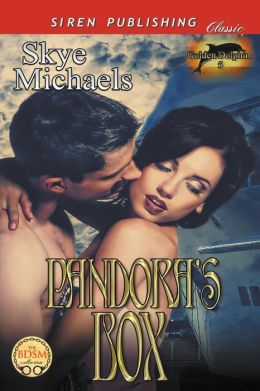 Pandora's Box [Golden Dolphin 5] (Siren Publishing Classic)