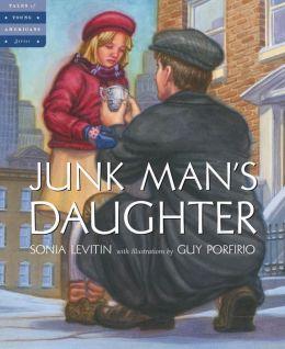 Junkman's Daughter