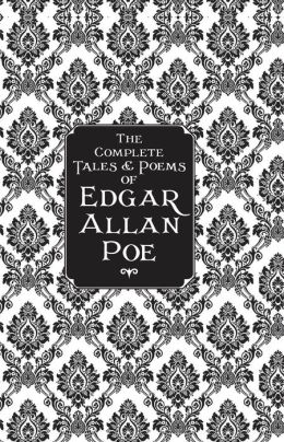 The Complete Tales & Poems of Edgar Allan Poe (PagePerfect NOOK Book)