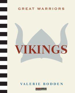 Great Warriors: Vikings