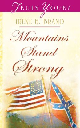 Mountains Stand Strong