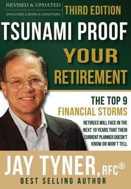 Tsunami Proof Your Retirement